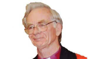 Bishop John Ball
