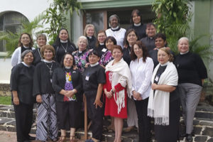 Ordained women in Mexico