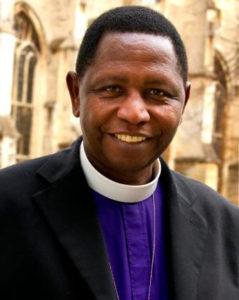 Ntagali bishop