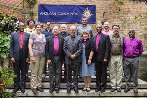 Anglican Global