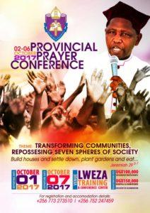 ProvincialPrayerConference