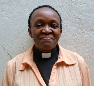 Rev. Betty Mwandha Mutonyi