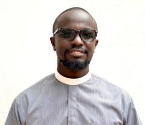 Rev. Gideon Muhiima