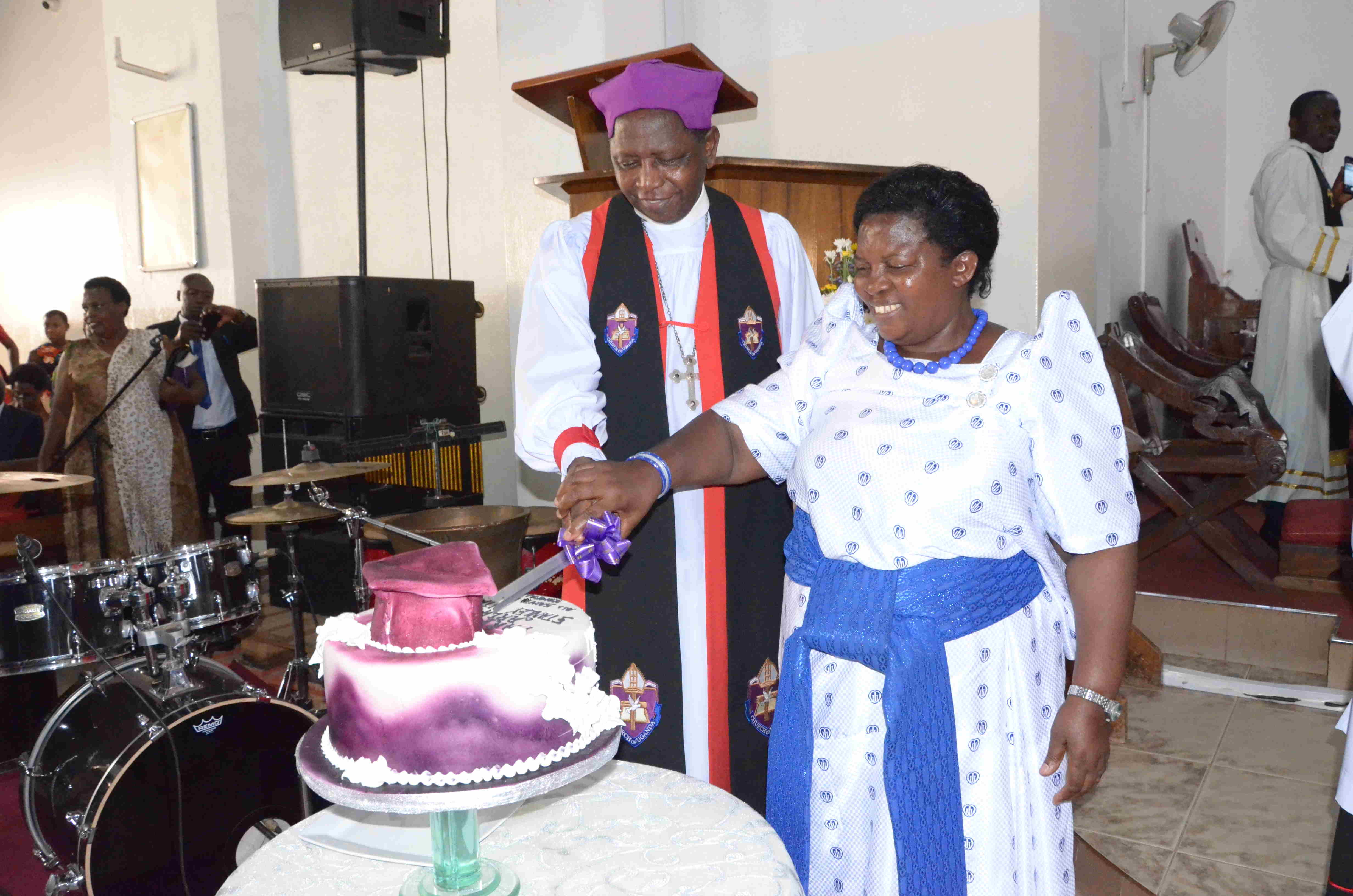 Retirement starts from the Mind – Ntagali