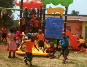 ASCK New Field Nursery & Day Care Center