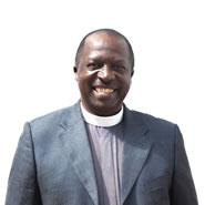 Rev. Canon Geoffrey Byarugaba