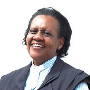 Rev. Diana Mirembe Nkesiga