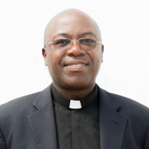 The Very. Rev. Michael Mukhwana