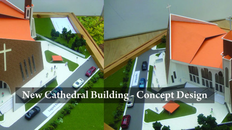 ASCK New Cathedral Building Concept