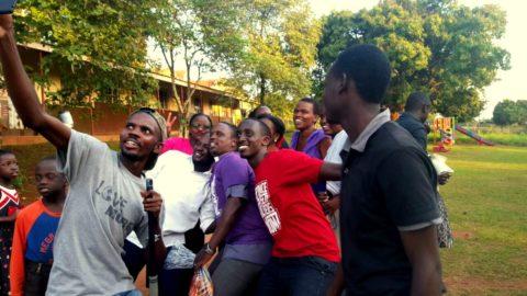 ChurchOutdoor(UgandaSpasticsSchool)