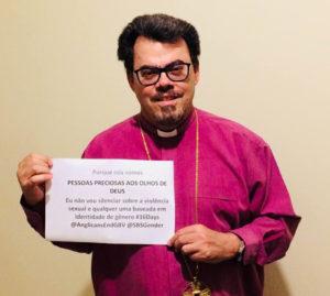 Archbishop Francisco