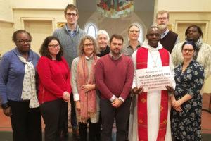 London Anglican Community