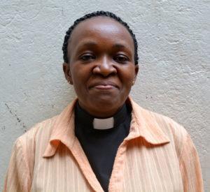 Rev. Betty Mwandha Mutonyi
